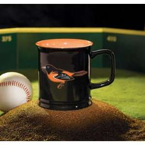 Baltimore Orioles Coffee Mug Sports & Outdoors