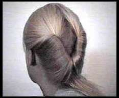Topsy Tool Hair Braid for Ponytail Topsytail Topsy Tail