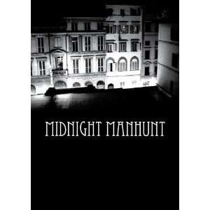 Midnight Manhunt: Movies & TV