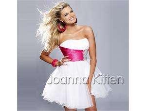 jk bridesmaid gown party evening cocktail dress 2color cl1092