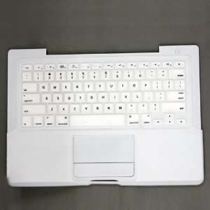 Silicone Keyboard Cover for Macbook Apple Mac 13,preprinted Keyboard