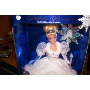 Disneys Cinderella Holiday Princess Special Edition Toys & Games