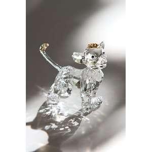 Crystal Disney Collection, The Lion King, Simba