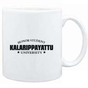 Mug White  Honor Student Kalarippayattu University