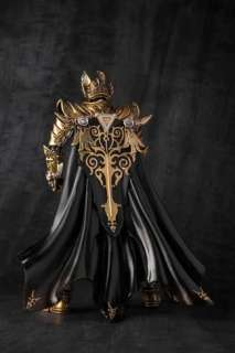 SIC Kiwami Tamashi Golden Knight GARO Figure