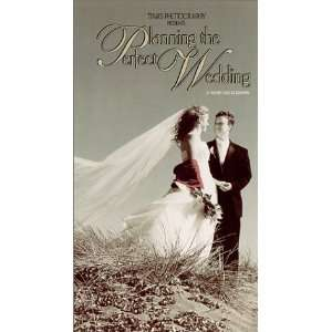 Planning The Perfect Wedding [VHS]: Carl Ackerman, Aurelia
