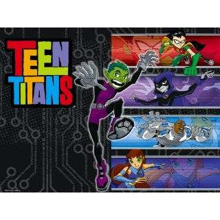 Teen Titans: Season 1, Episode 1 Final Exam