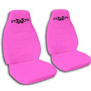 1990 Mustang GT seat covers. Front set of seat covers