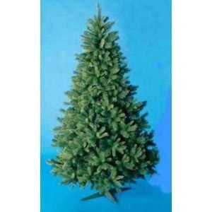7 1/2 LIGHTED Arctic Pine Christmas Tree
