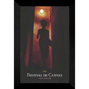 Cannes Film Festival 27x40 FRAMED Movie Poster   A 2006