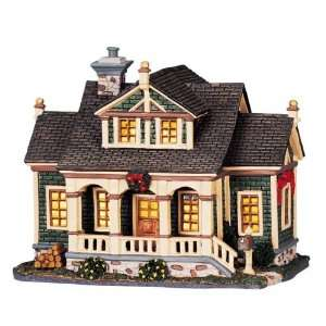 Collection Oliver House Lighted Building #45039
