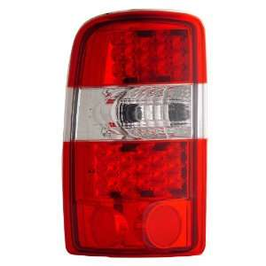 Chevrolet/Chevy Tahoe / Suburban / Gmc Denali Led Tail Lights/ Lamps