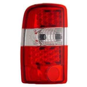 Chevrolet/Chevy Tahoe / Suburban / Gmc Denali Led Tail Lights/ Lamps