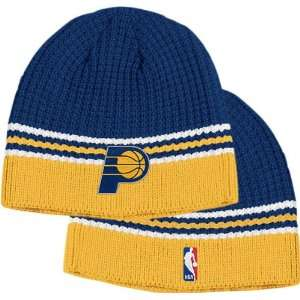 Indiana Pacers Official Team Skully Hat