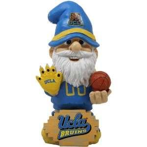 NCAA UCLA Bruins Thematic Gnome II
