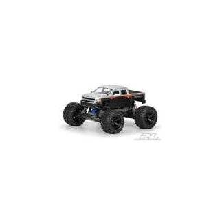 Illuzion Ford Raptor SVT Clear Body Stampede Toys