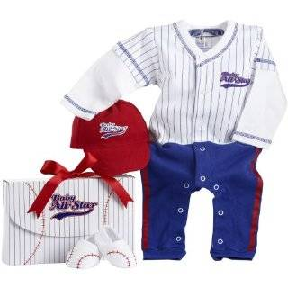 Baby Aspen Big Dreamzzz 2 Piece Layette Set in Themed Gift