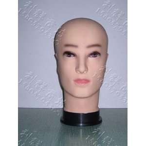 New Beautiful Male Mannequin Head for Fashion Wig/hat/jewelry Display