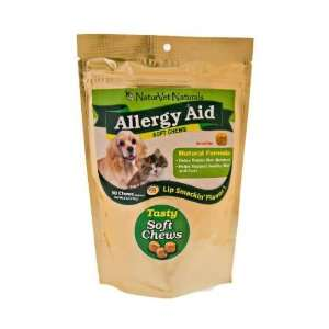 Allergy Aid Powder for Dogs and Cats   9 oz: Pet Supplies