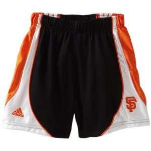 MLB Toddler San Francisco Giants Mesh Short