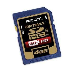 NEW 4GB SDHC card (Flash Memory & Readers) Office