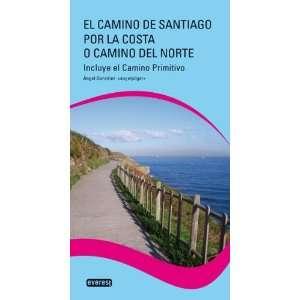 El Camino de Santiago por la Costa o Camino del Norte