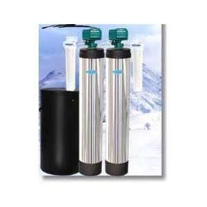 Crystal Quest Whole House Multi/Sediment 1.5 Water Filter