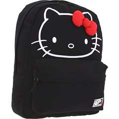 Vans Hello Kitty Red Bow Collage Backpack