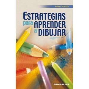 Estrategias para aprender a dibujar (9788498423358