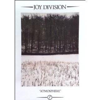 23x33) Joy Division Atmosphere Music Poster Print