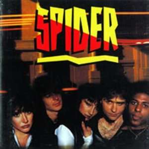 Spider/Between The Lines: Spider: Music