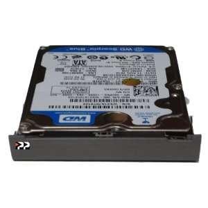 Dell Latitude D630 Hard Drive Caddy XP994 WITH 160GB SATA