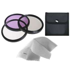 By Optics + Nwv Direct Microfiber Cleaning Cloth.