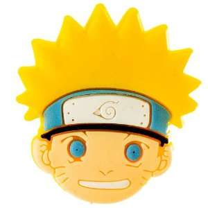 DIY Jewelry Making Naruto face croc charm Arts, Crafts