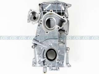 240SX KA24DE TIMING CHAIN KIT COVER OIL PUMP 2.4L DOHC ENGINE