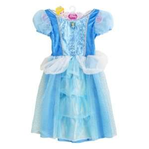 Disney Princess Cinderella Ruffle Dress Toys & Games