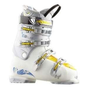 US 6.5 Ski Boots NEW Alpina Eve 8 24.5mondo NEW
