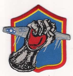 USMC VMTB 234 Marine Torpedo Bombing Squadron Patch