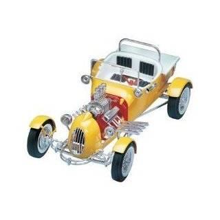 Minicraft Models Model A Orange Peel Hot Rod Pick Up 1