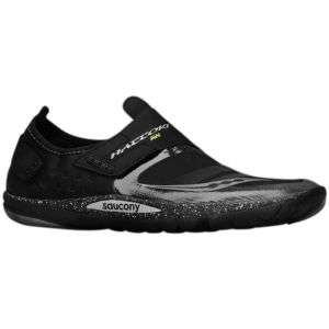 Saucony Hattori All Weather   Womens   Running   Shoes   Black