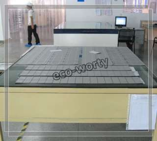 18PCS 6*6 poly crystalline solar cell, DIY solar panel, cells