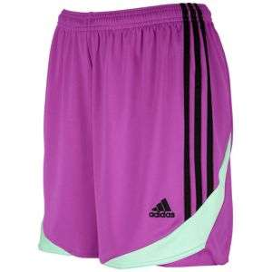 adidas Tiro 11 Short   Womens   Soccer   Clothing   Ultra Purple