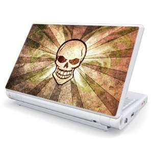 Laughing Skull Design Skin Cover Decal Sticker for Acer