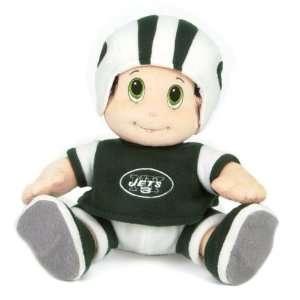 New York Jets NFL Plush Team Mascot (9 inch)