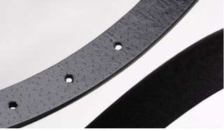 2011 NEW Korean Fashion Faux Leather Studded Belt