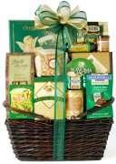Elegant Extravaganza Gourmet Gift Basket