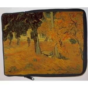 Art Garden Laptop Sleeve   Note Book sleeve   Apple iPad   Apple iPad