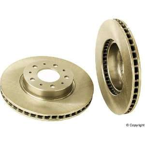 New! Volvo 740/780/940/960 Balo Front Brake Disc 91 92 93