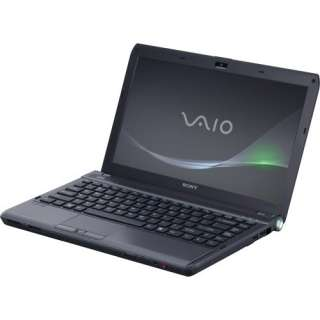 SONY VAIO Notebook Laptop VPC S137GX/B 13.3 LCD i5 BACKLIT KEYBOARD