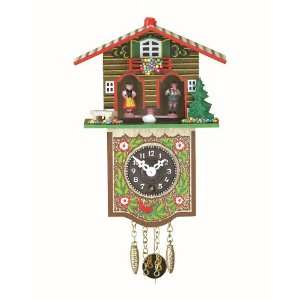 Black Forest Clock Black Forest House Weather House TU 809